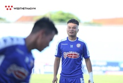 Phía sau quyết định về đầu quân đội bóng quê mẹ của Trần Phi Sơn