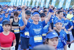 Pocari Sweat Run vươn tầm một giải chạy phong trào ở Việt Nam