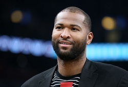 """Houston Rockets ký hợp đồng với DeMarcus Cousins: Lời tạm biệt """"micro-ball"""""""