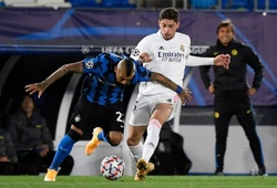 Đội hình ra sân Inter Milan vs Real Madrid đêm nay dự kiến