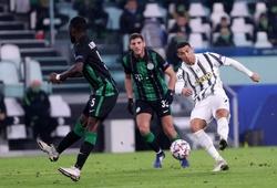 Video Highlight Juventus vs Ferencvaros, cúp C1 2020 đêm qua