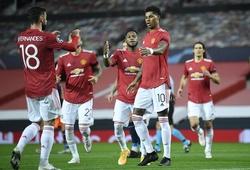 Xem lại MU vs Istanbul BB, bóng đá C1 đêm qua