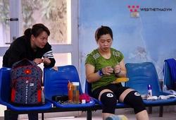"""Các lực sĩ Vàng """"đứng hình"""" trước nguy cơ cử tạ Việt Nam bị cấm dự Olympic"""