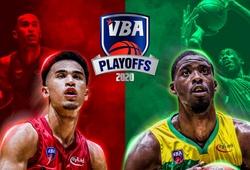 TRỰC TIẾP bóng rổ VBA: Saigon Heat vs Cantho Catfish (ngày 24/11, 19h00)