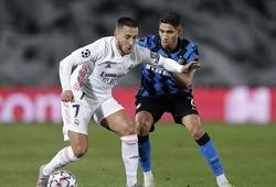 Link xem trực tiếp Inter Milan vs Real Madrid, cúp C1 2020