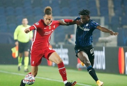Link xem trực tiếp Liverpool vs Atalanta, cúp C1 2020