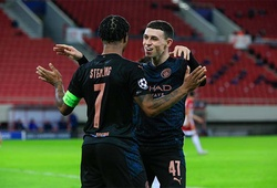 Video Highlight Olympiakos vs Man City, cúp C1 2020 đêm qua