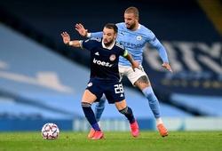 Link xem trực tiếp Olympiakos vs Man City, cúp C1 2020
