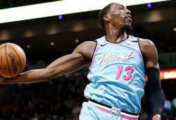 TRỰC TIẾP chuyển nhượng NBA ngày 25/11: Miami Heat giữ chân Bam Adebayo bằng hợp đồng khủng