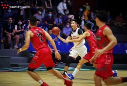 Kết quả game 1 Playoffs VBA 2020: Thang Long Warriors 82-78 Hanoi Buffaloes