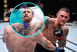 Dustin Poirier: 'Sẽ không có mối tư thù nào trước trận tái đấu với Conor McGregor'