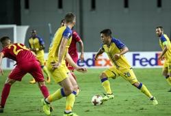 Nhận định Maccabi Tel Aviv vs Villarreal, 0h55 ngày 27/11, cúp C2