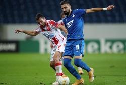 Nhận định Slovan Liberec vs Hoffenheim, 00h55 ngày 27/11, cúp C2
