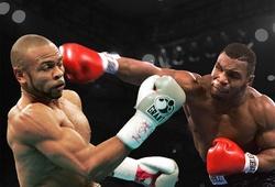 Mike Tyson và Roy Jones Jr bỏ túi bao nhiêu tiền cho trận đấu Boxing?