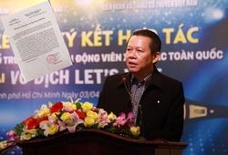 Boxing Việt Nam: Bức tranh xám và công văn xin lỗi của ông Chủ tịch (Kỳ 3)