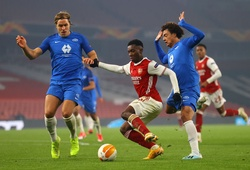Link xem trực tiếp Molde vs Arsenal, Europa League 2020