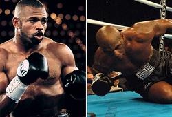 Luật đấu Mike Tyson vs Roy Jones Jr đổi phút chót: Được knockout, có thắng thua