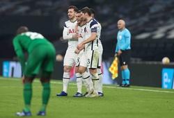 Video Highlight Tottenham vs Ludogorets, Europa League 2020 đêm qua