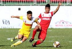 Kết quả U21 Viettel vs U21 Hà Nội, video U21 Quốc gia 2020 hôm nay