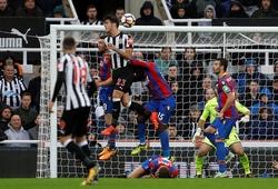 Lịch sử đối đầu, đội hình Crystal Palace vs Newcastle, Ngoại hạng Anh 2020
