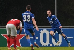 Video Highlight Sporting Braga vs Leicester City, Europa League 2020 đêm qua