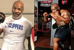HLV khẳng định Mike Tyson sẽ đánh thật: 'Ai tập cả tháng để lên đài đánh diễn chứ?'