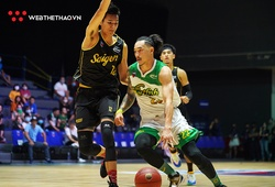 Nhận định VBA Playoffs 2020: Cantho Catfish vs Saigon Heat (ngày 26/11, 19h00)