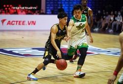 TRỰC TIẾP bóng rổ VBA 2020: Cantho Catfish vs Saigon Heat (19h00, 26/10)