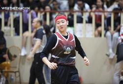 Dwarf lội ngược dòng khó tin, Vô địch U21 nữ Giải bóng rổ trẻ Hà Nội