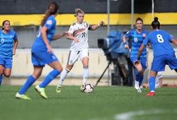 Kết quả Đức vs Hy Lạp, video bóng đá nữ vòng loại EURO 2021