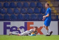 Filip Nguyễn cạn hy vọng vượt qua vòng bảng Europa League
