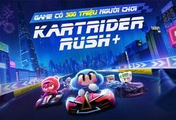 Cách tải Kartrider Rush iOS và Android - Game Đua xe mới nhất 2020