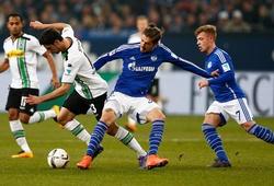 Nhận định Monchengladbach vs Schalke, 00h30 ngày 29/11, VĐQG Đức