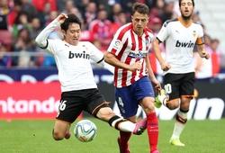 Nhận định, soi kèo Valencia vs Atletico Madrid, 22h15 ngày 28/11