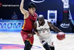 Lịch thi đấu VBA Finals 2020 - Saigon Heat vs Thang Long Warriors