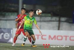 """SPL S3 2020: QBV futsal Trọng Luân """"gánh team"""", Nghiêm Phạm thắng nghẹt thở Quốc An Quốc Michel"""