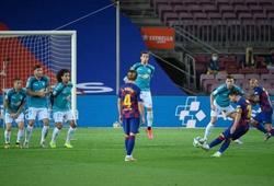 Link xem trực tiếp Barca vs Osasuna, La Liga 2020