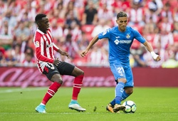 Nhận định Getafe vs Athletic Bilbao, 22h15 ngày 29/11
