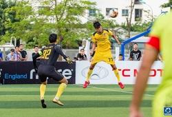Gia Việt FC: Là lính sao phải tính