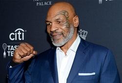 Mike Tyson sẽ dùng 10 triệu đô tiền thưởng làm từ thiện và tặng bạn bè