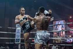 FULL TRẬN: Saenchai knockout đối thủ trẻ Brazil bằng đòn gối sở trường