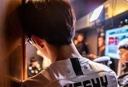 TheShy tuyên bố đang là tuyển thủ tự do, có thể không tham dự All Star