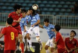 Kết quả U21 Tây Ninh vs U21 HAGL, U21 Quốc gia 2020