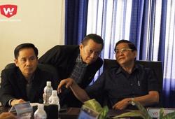 Boxing Việt Nam: Khi Liên đoàn và Bộ môn ở thế... xỏ găng lên đài (Kỳ 4)