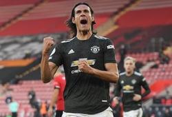 Video Highlight Southampton vs MU, Ngoại hạng Anh 2020 hôm nay