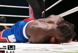Cựu sao NBA Nate Robinson thử sức với boxing và cái kết cực đắng