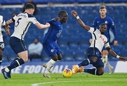 Video Highlight Chelsea vs Tottenham, Ngoại hạng Anh 2020 đêm qua