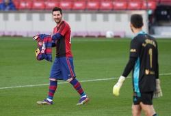 Video Highlight Barca vs Osasuna, La Liga 2020 hôm nay