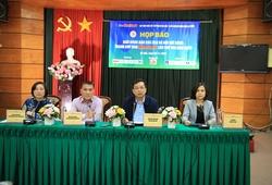 Giải bóng bàn Báo Hà Nội Mới 2020: Sân chơi hấp dẫn cho các tay vợt nghiệp dư