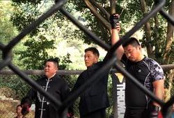 Từ Hiểu Đông lại hạ gục võ sư Trung Quốc chỉ với 3 đòn